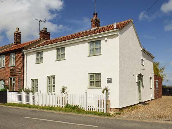 Rosemary Cottage - Norfolk - 922964 - photo 1