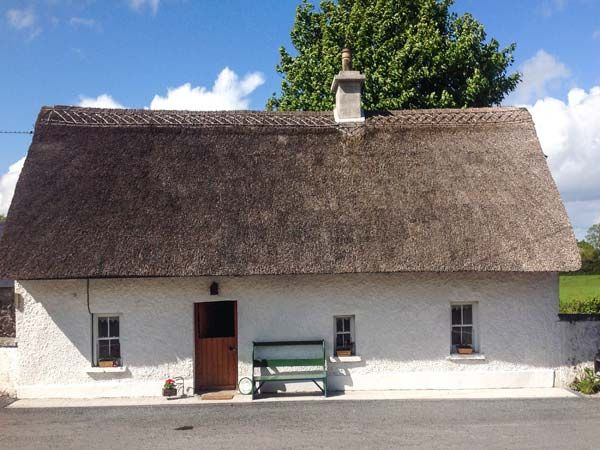 High Nelly Cottage - East Ireland - 923044 - photo 1