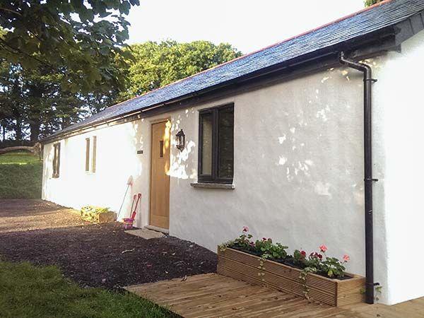 Vine Cottage photo 1