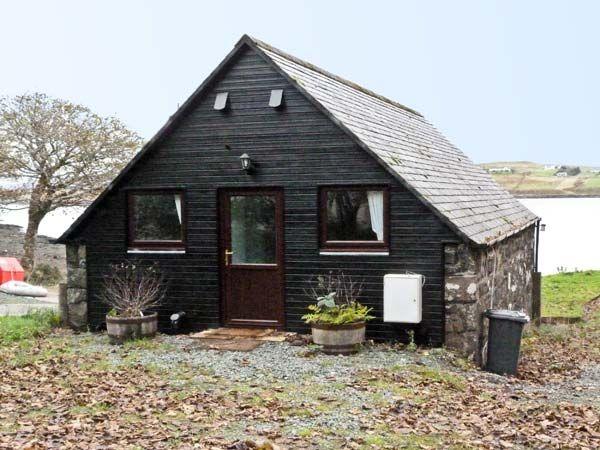 Greshornish Boathouse photo 1