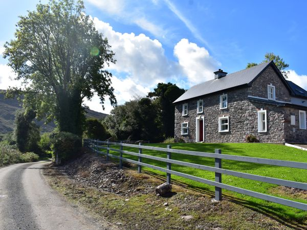 A Guide to Kenmare | confx.co.uk - The official website for