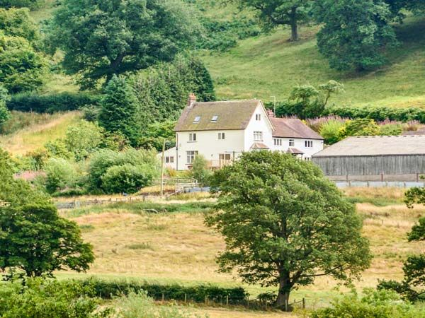 Huglith Farm - Shropshire - 930693 - photo 1