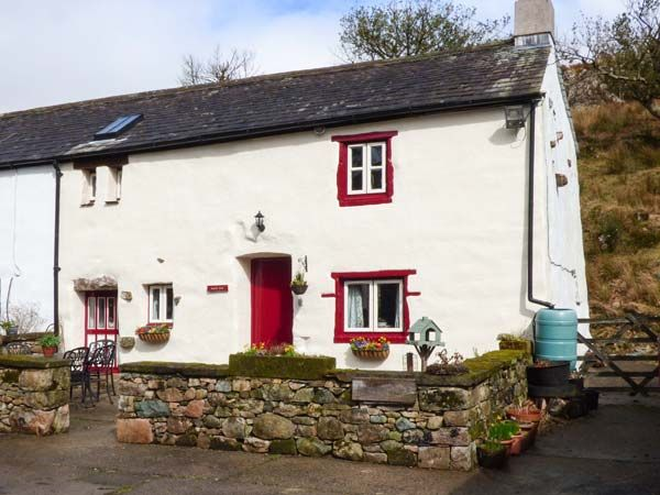 Stable End Cottage - Lake District - 931410 - photo 1