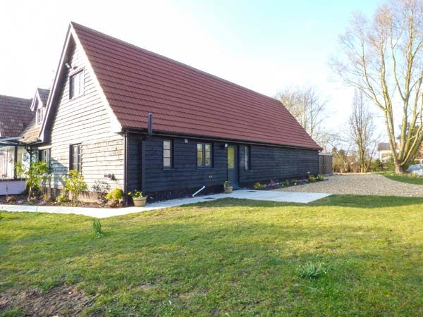 Hill House - Norfolk - 932574 - photo 1