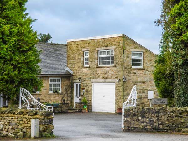 Foxholes Lodge - Yorkshire Dales - 932966 - photo 1