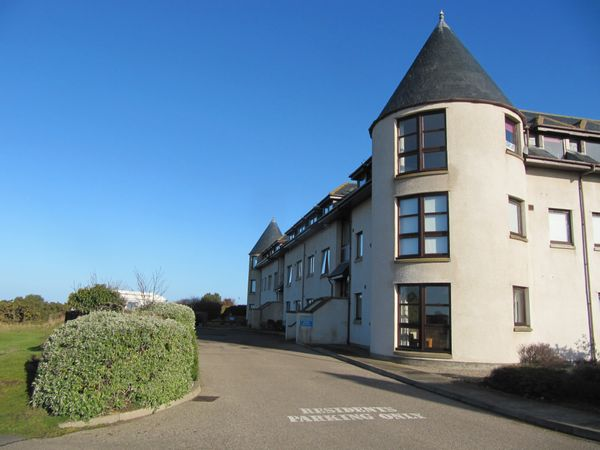 Seaside Haven - Scottish Lowlands - 935016 - photo 1