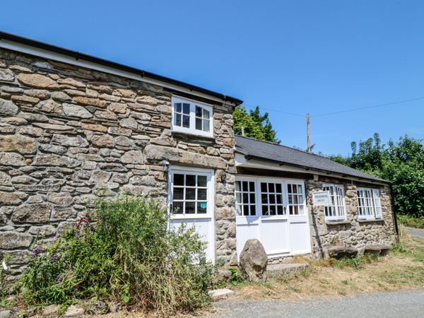 Treverbyn Smithy - Cornwall - 935218 - photo 1