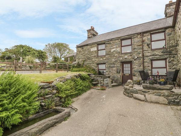 Hendy Cottage - North Wales - 936170 - photo 1