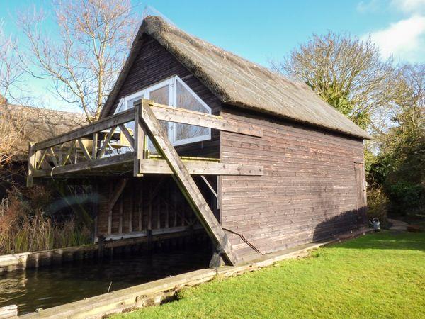 Cygnus Boathouse - Norfolk - 942219 - photo 1