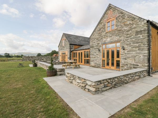 The Barn - North Wales - 942902 - photo 1