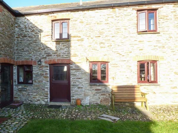 4 Mowhay Cottages photo 1