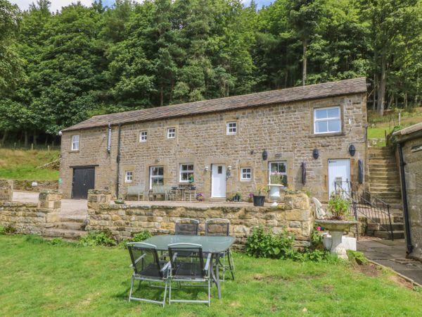 Nidderdale Cottage - Yorkshire Dales - 944247 - photo 1