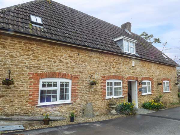 Aldrich Cottage - Somerset & Wiltshire - 947449 - photo 1