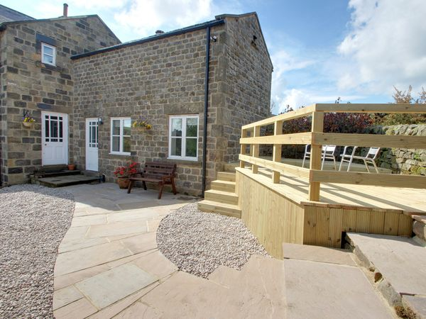 Owl Cottage - Yorkshire Dales - 952048 - photo 1