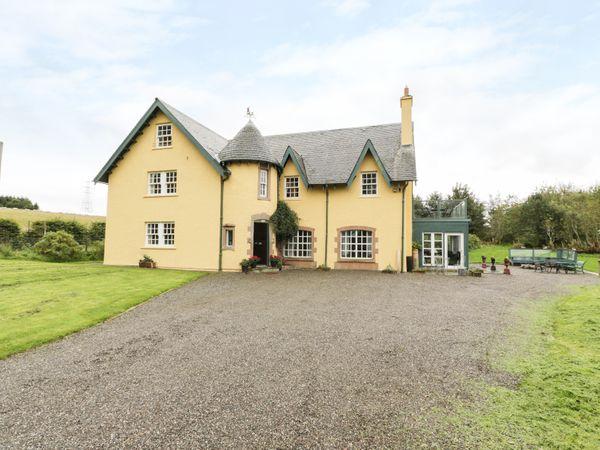 Tulchan Lodge - Scottish Lowlands - 953719 - photo 1