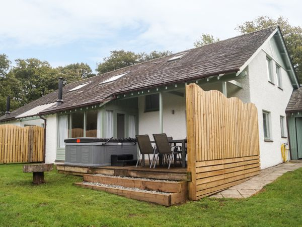 Rowan - Woodland Cottages - Lake District - 958713 - photo 1