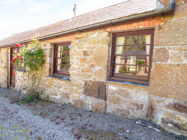 Parlour Cottage - Cornwall - 958847 - photo 1