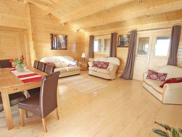 Chywolow Lodge photo 1