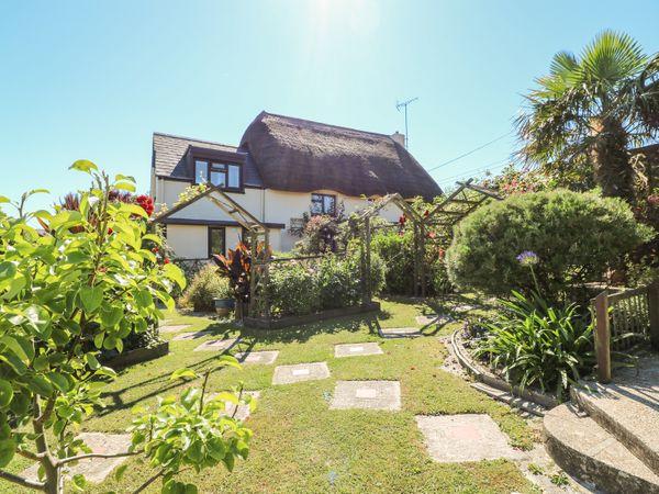 Glen Cottage Annex photo 1