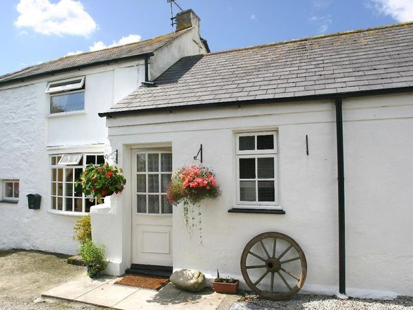 Manor Farmhouse Cottage photo 1