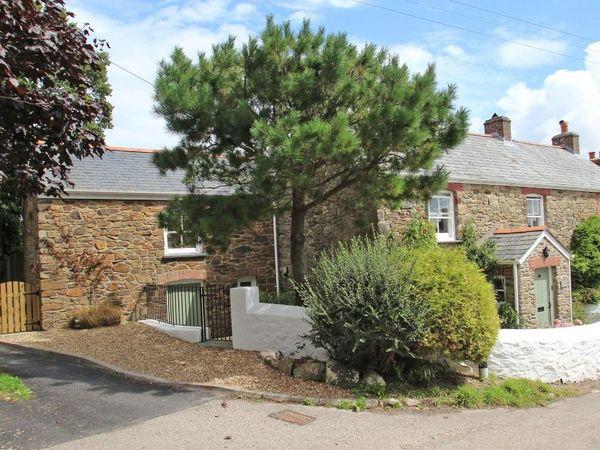 Mithian Cottage photo 1