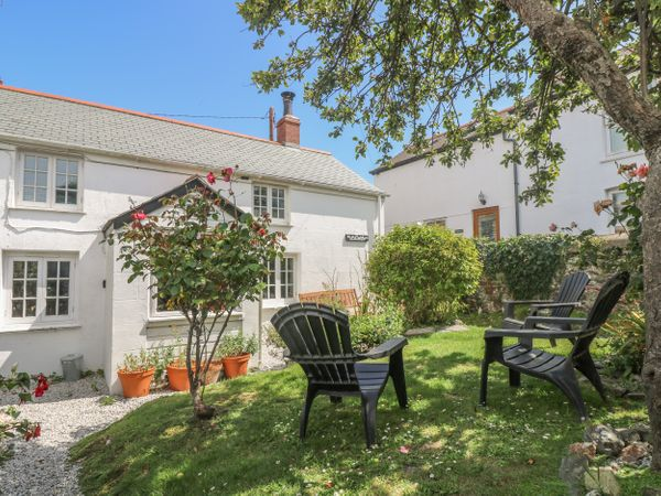 Elfin Cottage photo 1