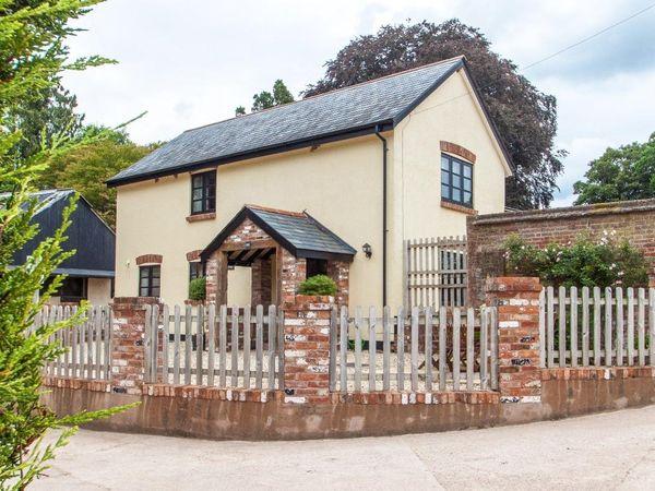 Kintyre Cottage photo 1