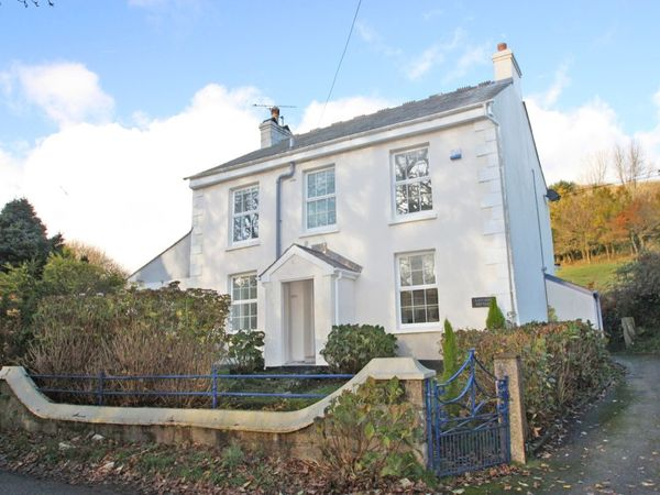 Captain's Cottage - Cornwall - 959602 - photo 1