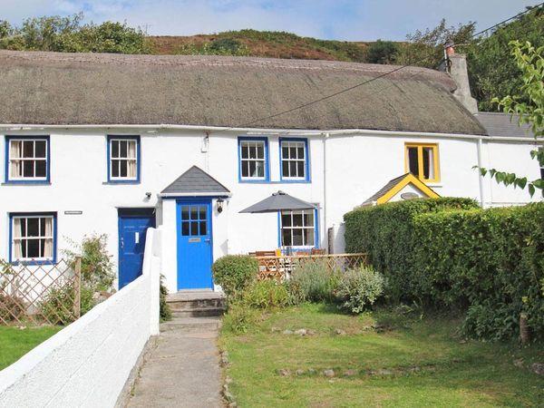 Quay Cottage - Cornwall - 959680 - photo 1