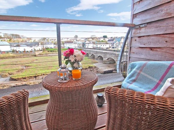 Fine River Camel View Wadebridge Cornwall Self Catering Short Links Chair Design For Home Short Linksinfo