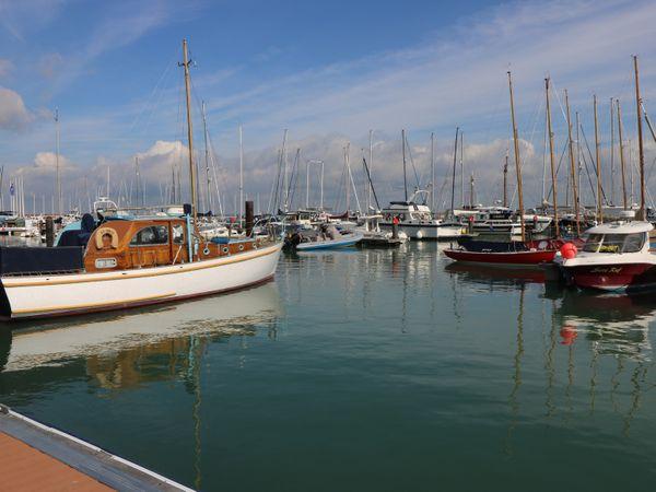 Levante - Isle of Wight & Hampshire - 961837 - photo 1