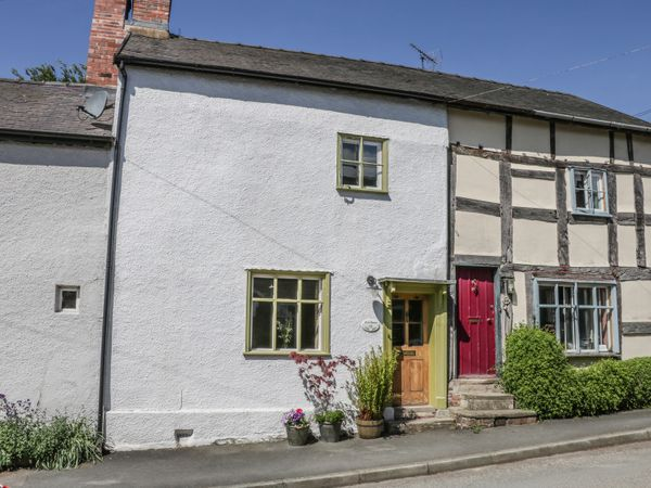 Fern House - Shropshire - 964143 - photo 1