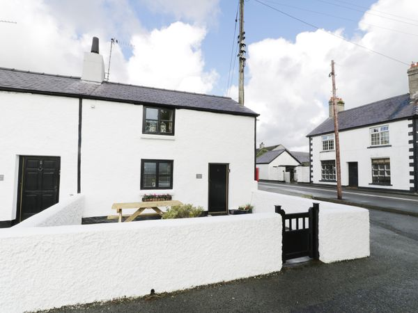 Menai Cottage - Anglesey - 964494 - photo 1