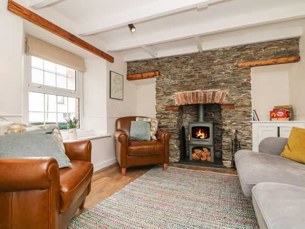 Gwent Cottage, Near Padstow - Cornwall - 965177 - photo 1