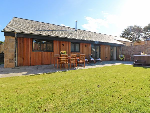 Pig House, Boskensoe Barns - Cornwall - 966634 - photo 1
