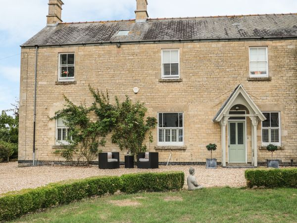 The Coach House - Lincolnshire - 968065 - photo 1