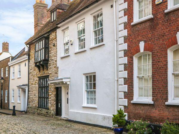Mary Tudor Cottage - Dorset - 968388 - photo 1