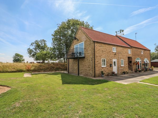 Abbey Cottage - Lincolnshire - 969184 - photo 1