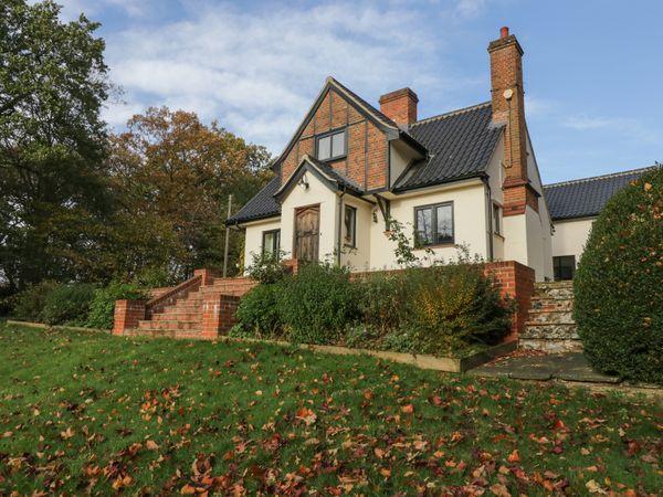 Cherry Tree Cottage - Norfolk - 971108 - photo 1