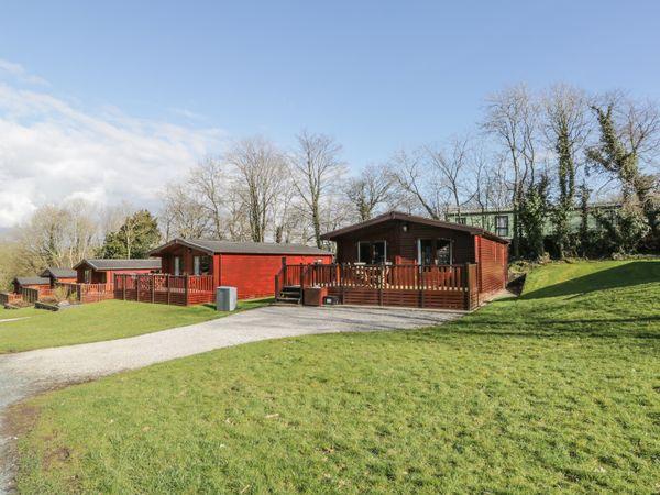Ash Lodge - Ash - Lake District - 972695 - photo 1