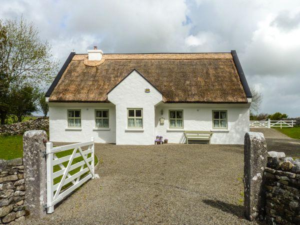 Brookwood Cottage - Westport & County Mayo - 974486 - photo 1