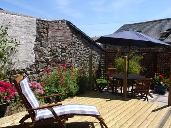 Millers Cottage - Cornwall - 976319 - photo 1