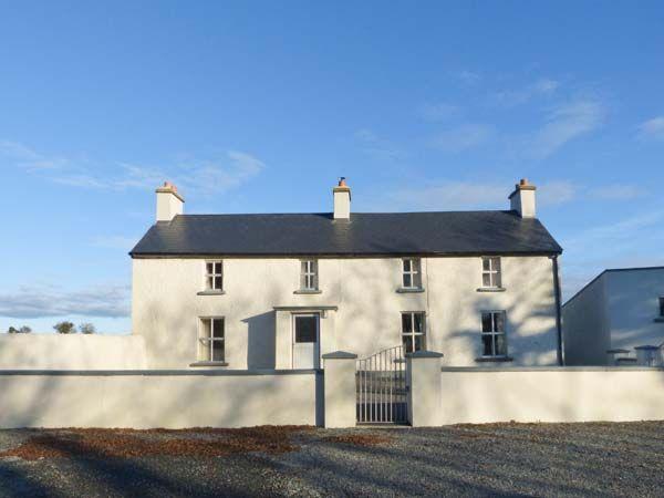 Grange Farmhouse photo 1