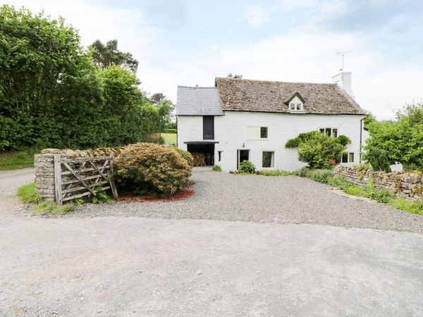 Park Style Mill - Herefordshire - 979685 - photo 1