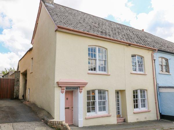 Courtyard Cottage - Devon - 982103 - photo 1