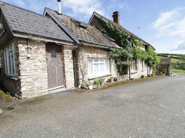 Creenagh's Cottage - Somerset & Wiltshire - 983857 - photo 1