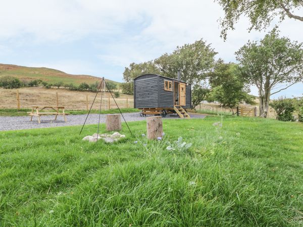 Shepherds Hut - North Wales - 985413 - photo 1