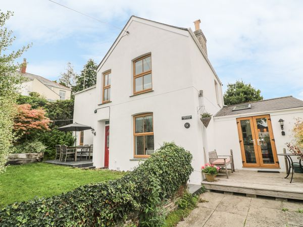 Astrantia Cottage - Cornwall - 986933 - photo 1