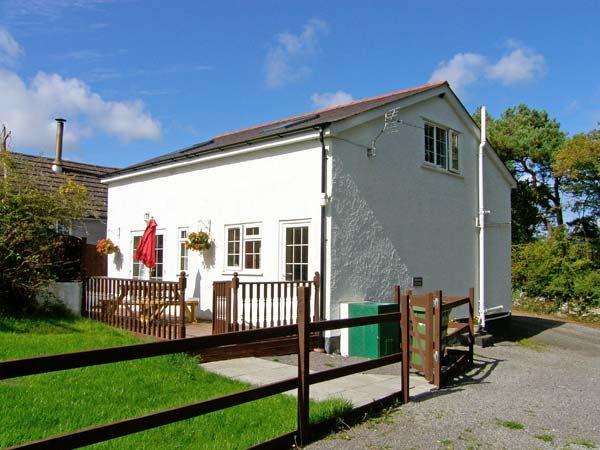 Farmhouse Cottage photo 1