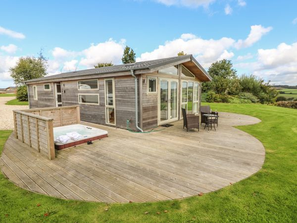 12 Horizon View | Dobwalls | Cornwall | Self Catering Holiday Cottage